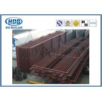 Quality Carbon Steel Heat Exchanger Boiler Fin Tube H Finned Tube Economizer For Industrial Boiler for sale