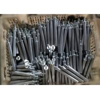 Quality OEM ASTM  Extruded Magnesium Anode Rod for  waterboiler / heatexchanger / vapourater for sale