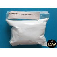 Quality Masteron Muscle Building Supplements Drostanolone Enanthate CAS 472-61-145 99% Purity for sale