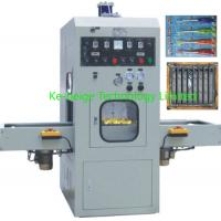 Quality Electric High Frequency Blister Sealing Machine , 8000w Blister Packaging Equipment for sale