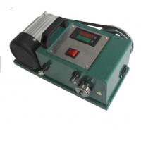 Quality Lubricating Oil Electronic 220V Abrasion Testing Machine for sale
