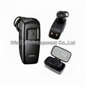 China Bluetooth headset (WEP200) on sale