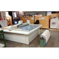 Quality Offset  flexo graphic printing rubber blanket Cutters system solution for sale