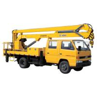 China Truck-mounted Boom Lift on sale