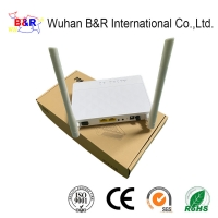 Quality Huawei Compatible FTTH 1GE 1FE 2.4G WIFI GEPON ONT for sale