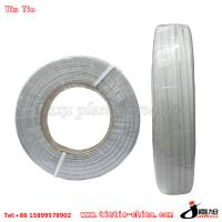 China Adhesive Tin Tie bag for packaging material on sale