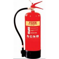 Quality 4kg  Foam Type Extinguisher Durable Hand Held Portable Fire Extinguisher for sale
