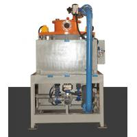 Buy cheap Feldspar Process High Capacity magnet separator equipment for Indian Market WS from wholesalers