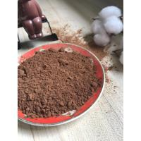Quality Multifunction Unsweetened Alkalized Cocoa Powder For Baking Food , Beverage , Ice Cream for sale