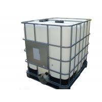 China 1000L ibc water tank container on sale