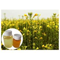 Quality Evening Primrose Seed Natural Plant Extract Oil For Women Menopause GC Test for sale