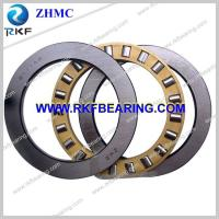 Quality High Speed Cylindrical Roller Thrust Bearing ZWZ 81114M 70X95X18 mm for sale