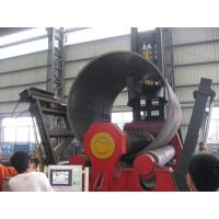 China W12 CNC four roller used plate rolling machine on sale