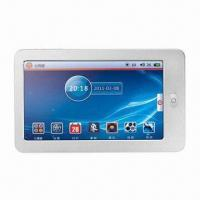 Quality 2 Colors LCD MP3 Player, Built-in FM Radio for sale