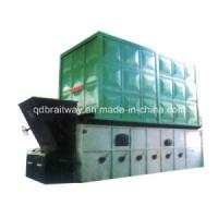 Quality Organic Heat Transfer Material Heaters(Coal Fired Thermal Oil Heater) for sale