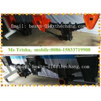 Quality trailer suspension Germany/American type tendem/tridem for sale