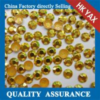 Quality aluminum octagon Clothing hotfix studs,transfer octagon studs of hot fix for motifs 0825 for sale
