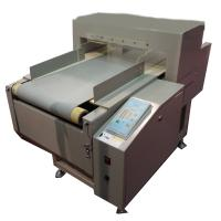 Quality Lock Needle Check Machine , Textile Metal Detector With 2 Years Warranty for sale