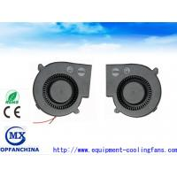 Quality Air Conditioner Explosion Proof Centrifugal Blower Fan 4000 RPM With Middle Speed for sale