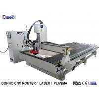 Quality Computerized ATC CNC Router Machines For Fuiniture / Advertisement Industry for sale