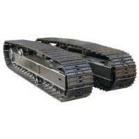 Quality HITACHI Excavator Undercarriage Parts for sale