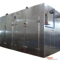 Quality Raisins Dryer/ Drying Machine In Controllable And Consequent Hot Air for sale