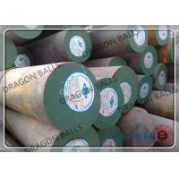 Quality Even Wear Steel Grinding Rods Abrasion Resistant Stable Performance for sale