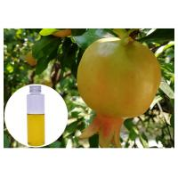 Quality Premium High Purity Skin Reinvigorate Pomegranate Seed Oil Cosmetic CAS 544 72 9 for sale
