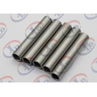China Precision Cnc Machining Services, Stainless Steel Bushing With Roughness Ra 1.6 on sale