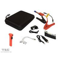 Buy Colorfull Case Jump Starter Power Bank 12V and 5V Device Back Up Power at wholesale prices