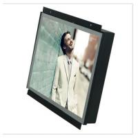 China Subway USB 2.0 10 Inch LCD Monitor Commercial Lcd Displays With Loud Speaker on sale
