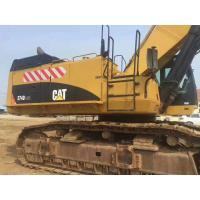 Buy Caterpillar 374DL Second Hand Earthmoving Equipment 9321 Hours With CE at wholesale prices