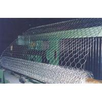 Quality sell Automatic PVC coated hexagonal wire netting machine for sale