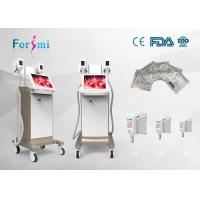 Quality Fat cell freezing triple cooling system Cryolipolysis Slimming Machine FMC-I Fat Freezing Machine for sale
