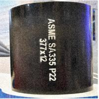 Quality ASTM A335 P22 alloy steel pipe for sale
