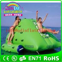 Quality Inflatable iceberg water toy, inflatable iceberg, inflatable pool iceberg iceberg float for sale