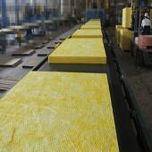 Quality kingfly china Glass Wool Insulation Board with cheapest price for sale
