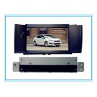 Quality 7'' Car DVD Player Built-in GPS and Bluetooth Car DVD Special for CITROEN Citroen C4L for sale