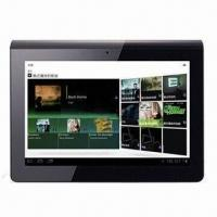 Quality 7-inch Tablet PC, Android 4.0 OS, Supports TV, Built-in GPS, Supports HDMI, Video Output with 1,080p for sale