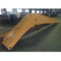 China 0.6 Cum Bucket Material Handling Equipment CAT 329D  Q345B Q690D For Exporting Purpose on sale