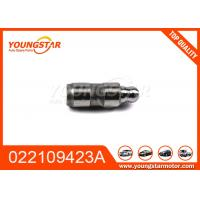 Quality 20Cr Material 022109423A Hydraulic Lifters For VW ALZ AVU AXW AXX BLY CCZA BPS BSE BVX for sale