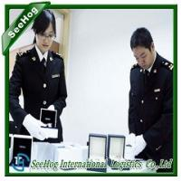 China Shenzhen Customs clearance company_exhibits Customs clearance_Customs broker on sale