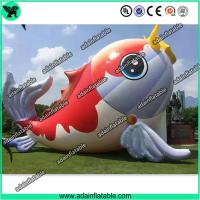 Quality Inflatable Fish,Inflatable Cyprinoid,Inflatable Carp,Inflatable Fish Model for sale