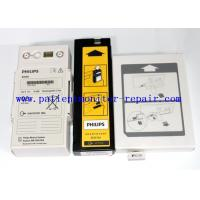 China Medical Devices Philips Defibrillator Battery Medical Equipment Batteries For Clinic / School / University on sale
