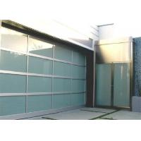 Quality Colored / Tinted / White Frosted Glass Sheets 4mm - 19mm Thickness For Window for sale