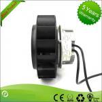 Quality Low Noise Rail Transportation Industrial Fan Blower Filtering Ffu 225mm for sale