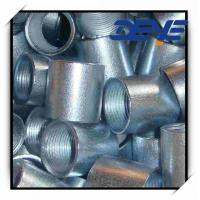 Electric Cold Zinc Plated couplings