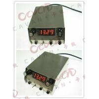 Quality Portable Tattoo Power Supply Professional Tattoo Kits Digital Screen Shown for sale