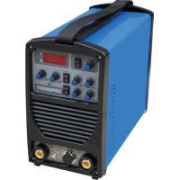 Quality High Frequency DC Pulse TIG MMA Inverter Welding Machine HF ARC AMP Display for sale
