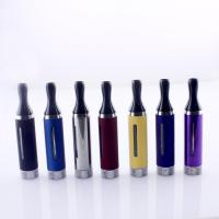 Quality 2014 top sale MT3 clearomizer/atomizer with Connector eGo and vGo for e-cigarette for sale